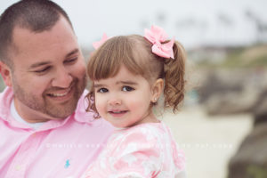 Moreno Family Beach Photos